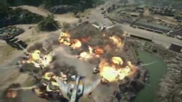 """Command & Conquer """"Трейлер Е3 2013"""""""