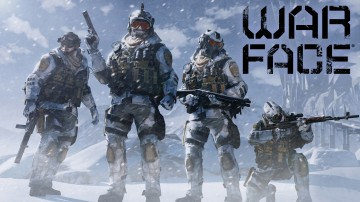 Пак с уникальными пушками на 30 дней для игры Warface}