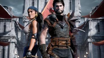 """Сценарист Dragon Age II заявил, что хотел бы увидеть ремейк игры в духе """"снайдерката"""""""