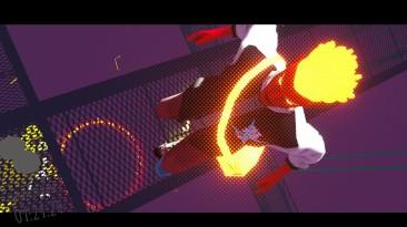 Новый геймплей Aerial_Knight's Never Yield