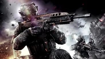 Call of Duty Black Ops 2 Обзор от Забубенского