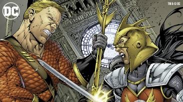 """В апреле для DC Universe Online выйдет новое дополнение """"World of Flashpoint"""""""