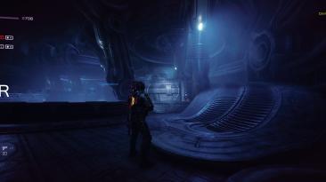 "Aliens: Fireteam Elite ""Больше цвета"""