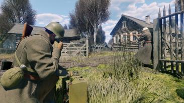 Новые отряды, оружие и техника в грядущем обновлении Enlisted