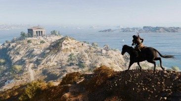 Ubisoft поделилась статистикой игроков Assassin's Creed Odyssey