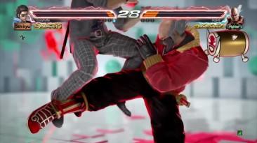 Tekken 7 Супер Слоу Мо #5