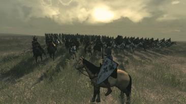 """Total War: Attila """"Северные Королевства из Ведьмака"""""""