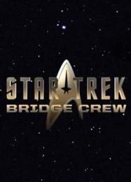 Обложка игры Star Trek: Bridge Crew