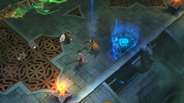 Вряд ли мы когда-нибудь увидим Torchlight 3, Runic Games закрыты