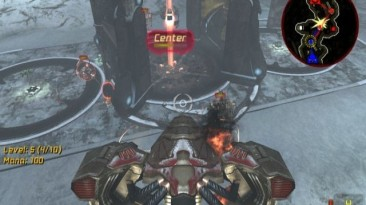 "Unreal Tournament 3 ""BattleRPG p1 [mutator]"""