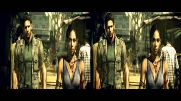 Полный русификатор Resident Evil 5 Gold Edition