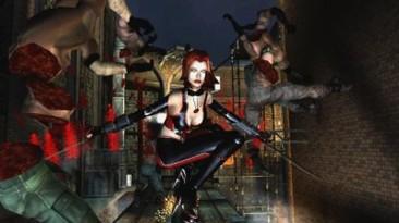 BloodRayne 2. Свежая кровь
