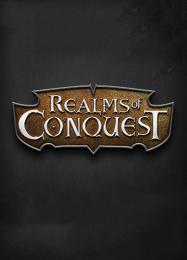 Обложка игры Realms of Conquest