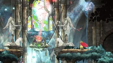 Ubisoft готова делать больше игр, похожих на Child of Light