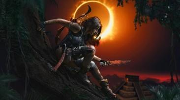 Суть и Реализм: Shadow of the Tomb Raider