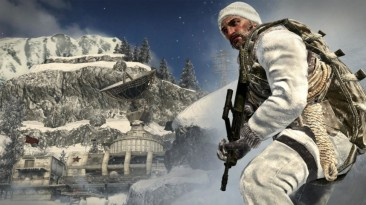 Call of Duty: Black Ops исполнилось 10 лет