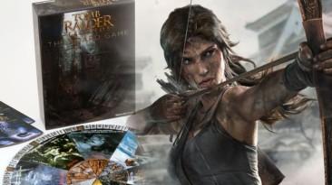 """Настольная игра """"Tomb Raider Legends: The Board Game"""" уже доступна для покупки"""