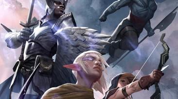 Dragon Age. Список рассказов к сборнику Tevinter Nights