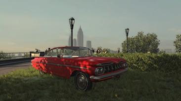 "Mafia 2 ""1959 Chevrolet Impala"""