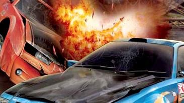 FlatOut: Ultimate Carnage: Сохранение/SaveGame (Хороший старт)