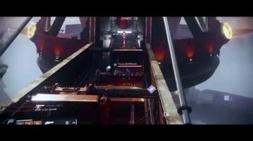 Хайлайт Destiny 2 с героем SIT_DOWN_SON
