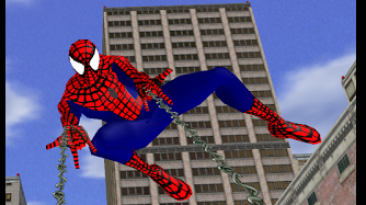 """Spider-Man 2: The Game """"Ultimate Spider-Man Pack"""""""