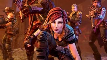 Epic Games заработала 91 млн долларов на продажах Borderlands 3 в 2019 году