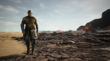 Один из следующих трейлеров Mortal Online 2 создадут из геймплейных кадров, которые пришлют геймеры