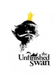Обложка игры The Unfinished Swan