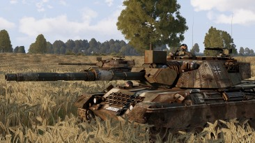 Холодная война в Германии - для Arma 3 вышло первое платное дополнение, которое создала не Bohemia
