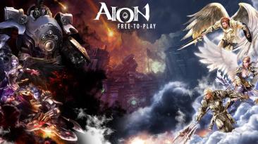 В Aion стартовала охота на души различных монстров