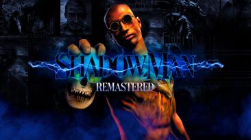 Русификатор текста и звука для Shadow Man Remastered+Classic