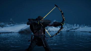 Стал известен правильный способ получить секретный лук Ису в Assassin's Creed: Valhalla