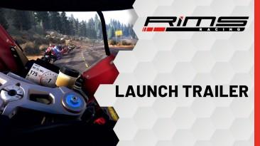 Релизный трейлер RiMS Racing