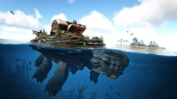 Wildcard планирует уже сегодня анонсировать новое DLC для ARK: Survival Evolved