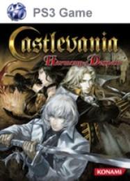 Обложка игры Castlevania: Harmony of Despair