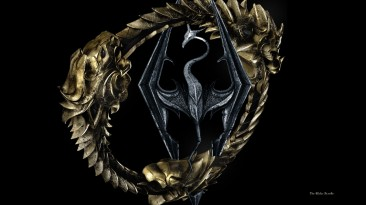 "Skyrim SE ""Контент из The Elder Scrolls Online"""