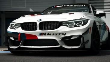 RaceRoom - Встречайте BMW M4 GT4