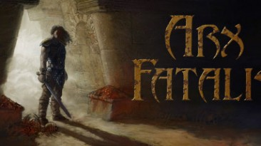 Arx Fatalis. Взгляд на игру спустя 16 лет