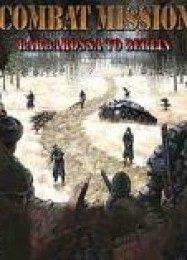 Обложка игры Combat Mission: Barbarossa to Berlin