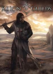 Обложка игры Reign of Guilds