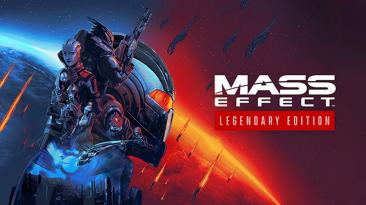 В Mass Effect: Legendary Edition разработчики увеличили Лиаре грудь