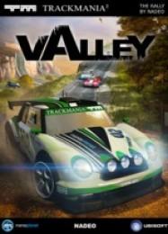 Обложка игры TrackMania 2 Valley