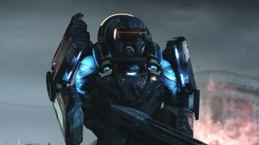 Свежие скриншоты PS4-эксклюзива Alienation от студии Housemarque