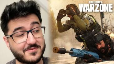 Обвиняемый в читерстве стример Call of Duty: Warzone нашел элегантный способ отвести от себя подозрения