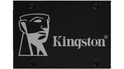Твердотельный накопитель Kingston KC600 SKC600/512G SSD}