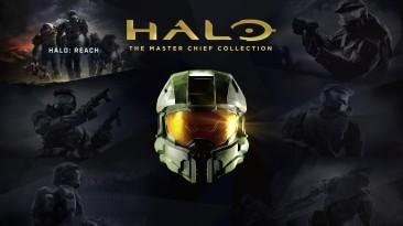 Релизный трейлер Halo Reach