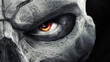 Darksiders 2 подтверждена к релизу на PlayStation 4