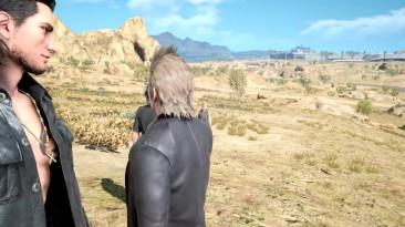 Технический анализ Final Fantasy 15 на Google Stadia от Digital Foundry