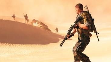 GOG отдает Spec Ops: The Line с 80% скидкой